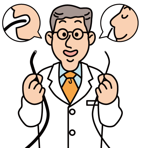 胃内視鏡検査とは